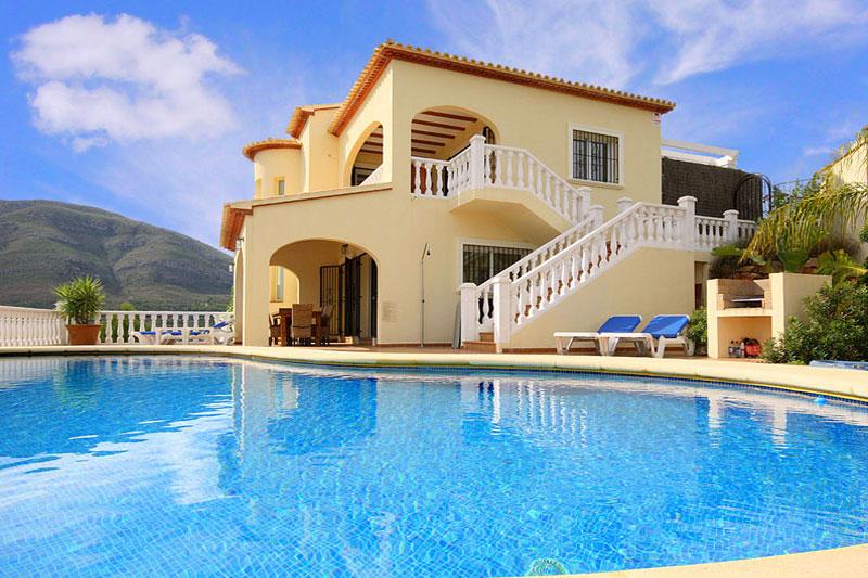 Где купить дом на берегу моря